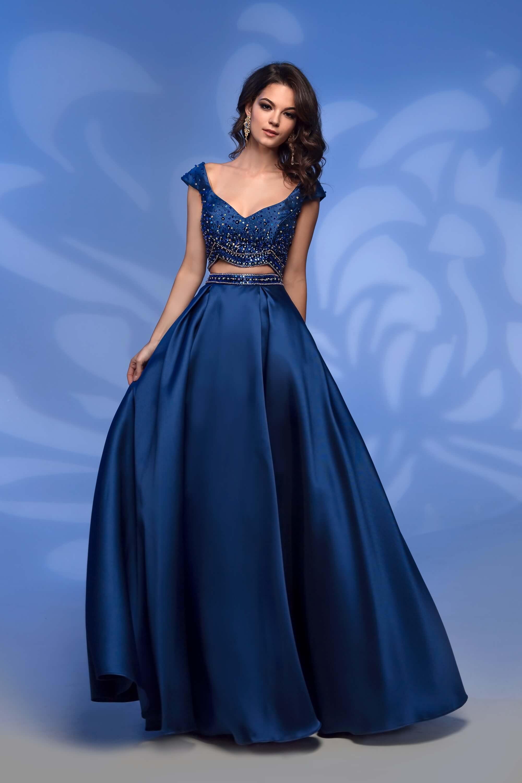 Официалана рокля Navy Princess