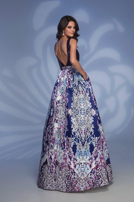 Официалана рокля Lila Star