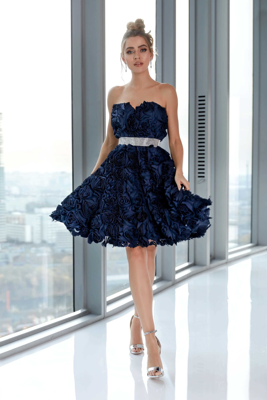 Официалана рокля Navi - mini