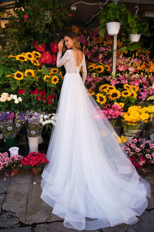 Булчинска рокля Maggi