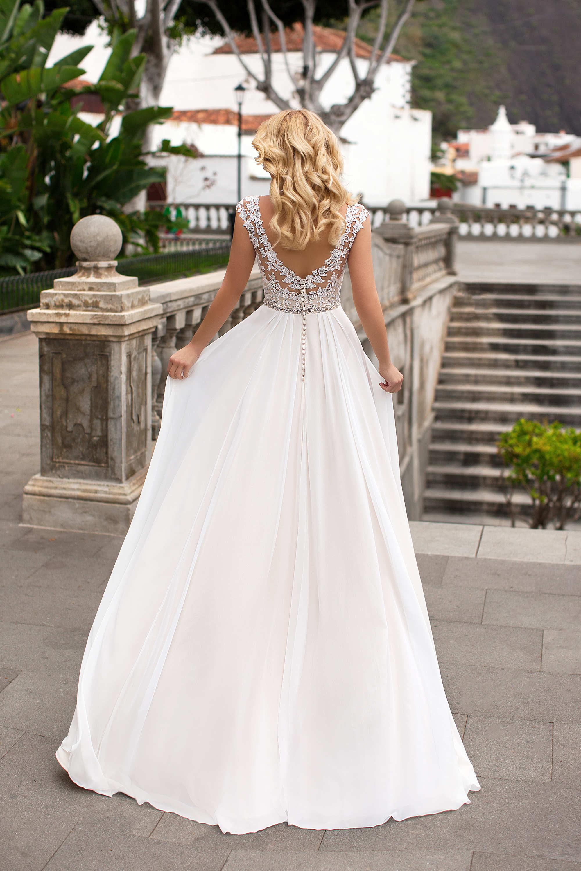Булчинска рокля Evaline