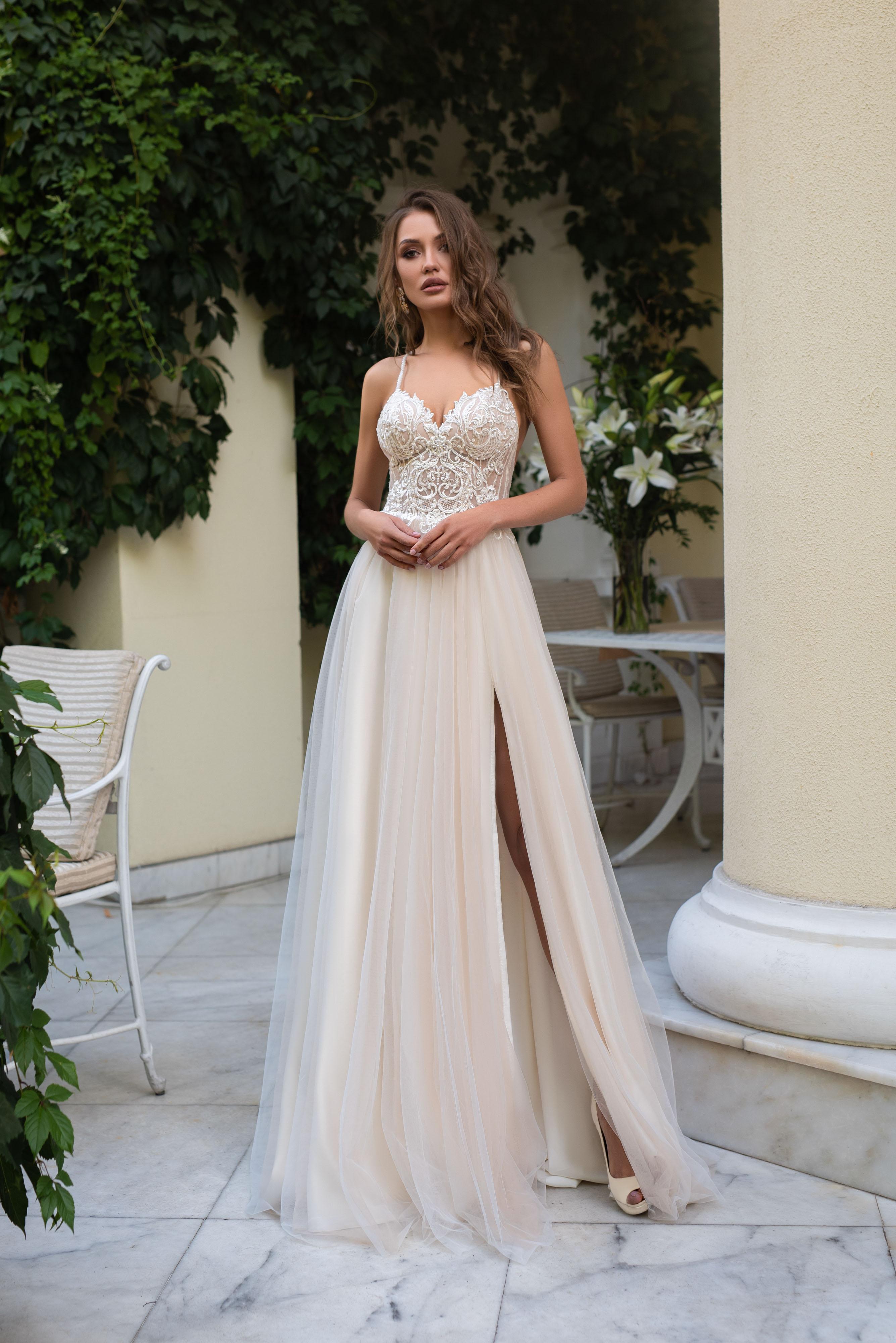 Булчинска рокля Mila