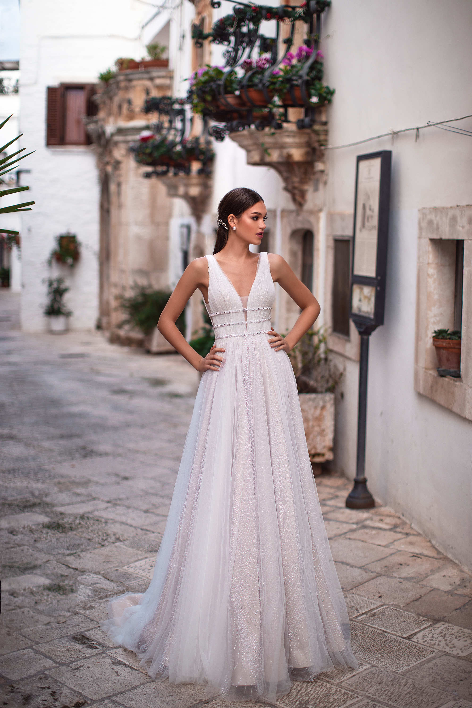 Булчинска рокля Miriam