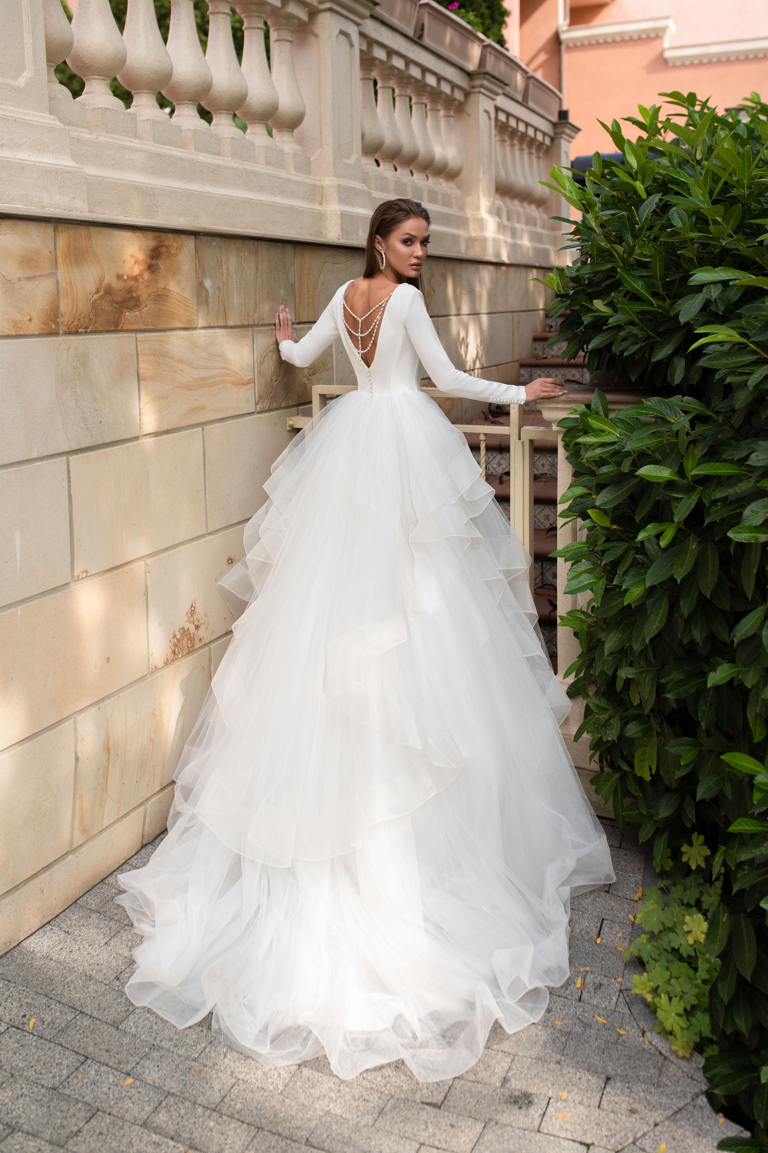 Булчинска рокля Eva