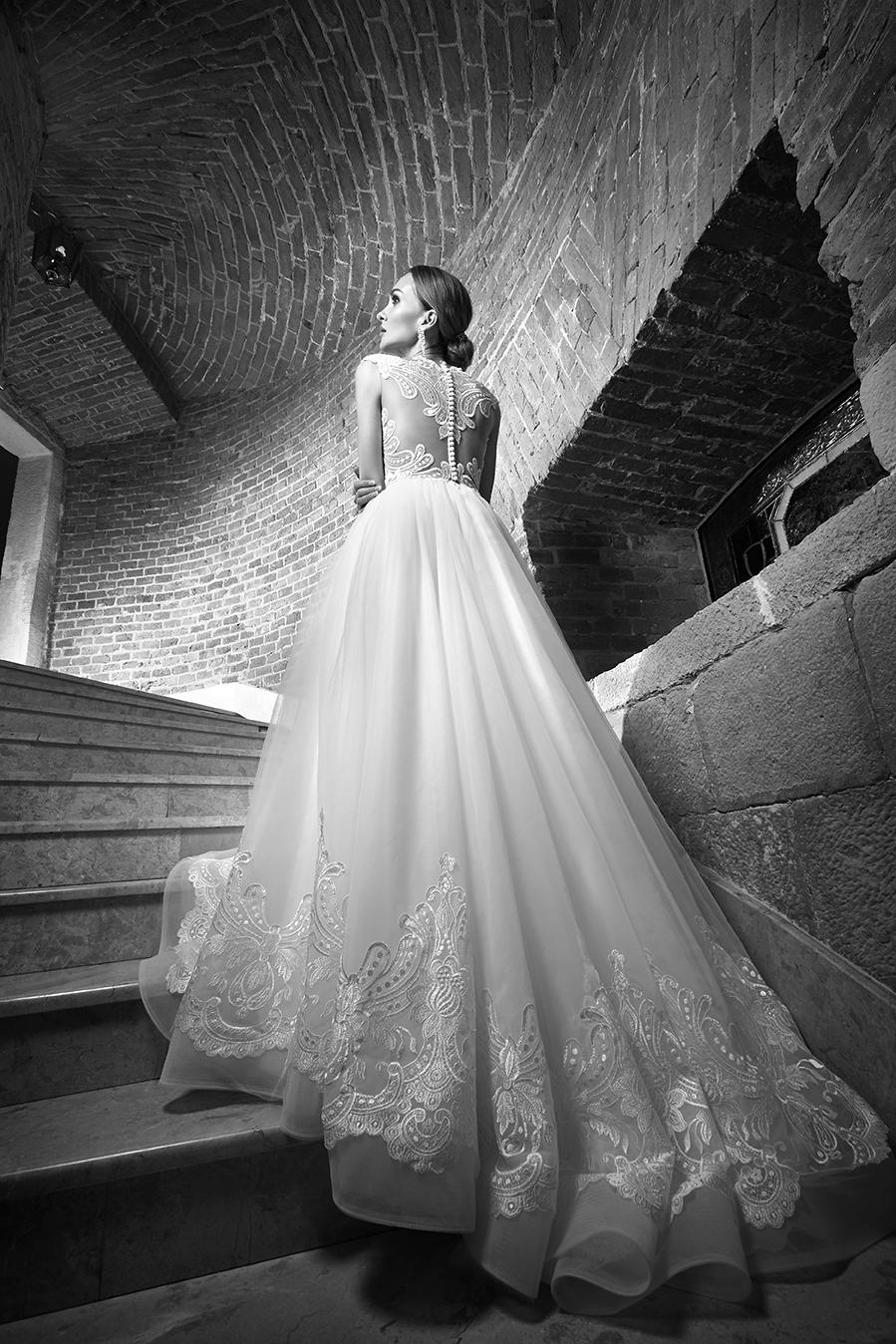 Булчинска рокля Erin