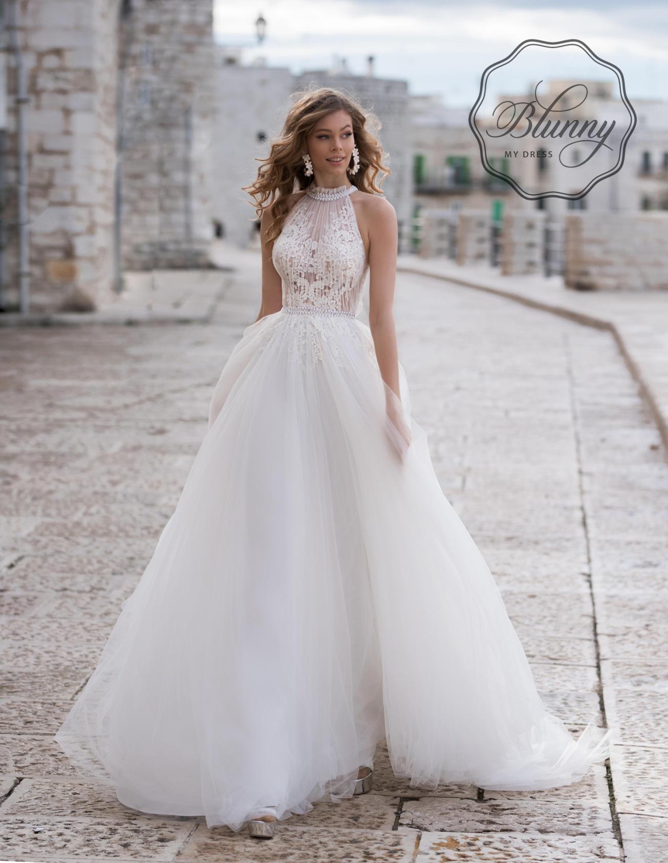 Булчинска рокля Brookelyn