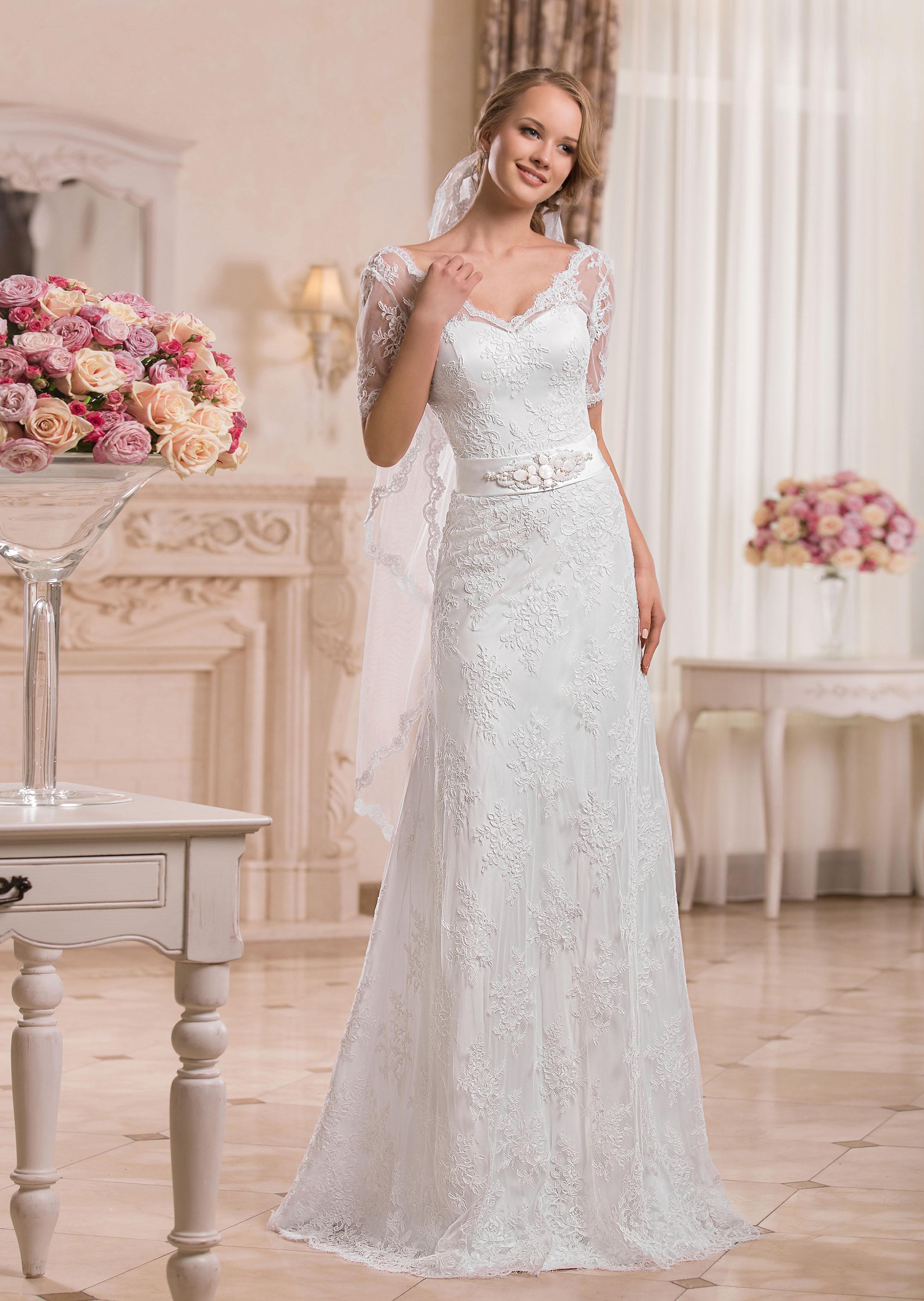 Сватбена рокля Aleks