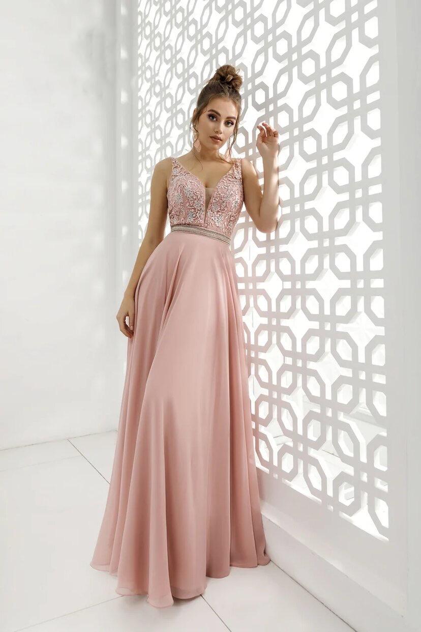 Официална рокля by Nora Naviano