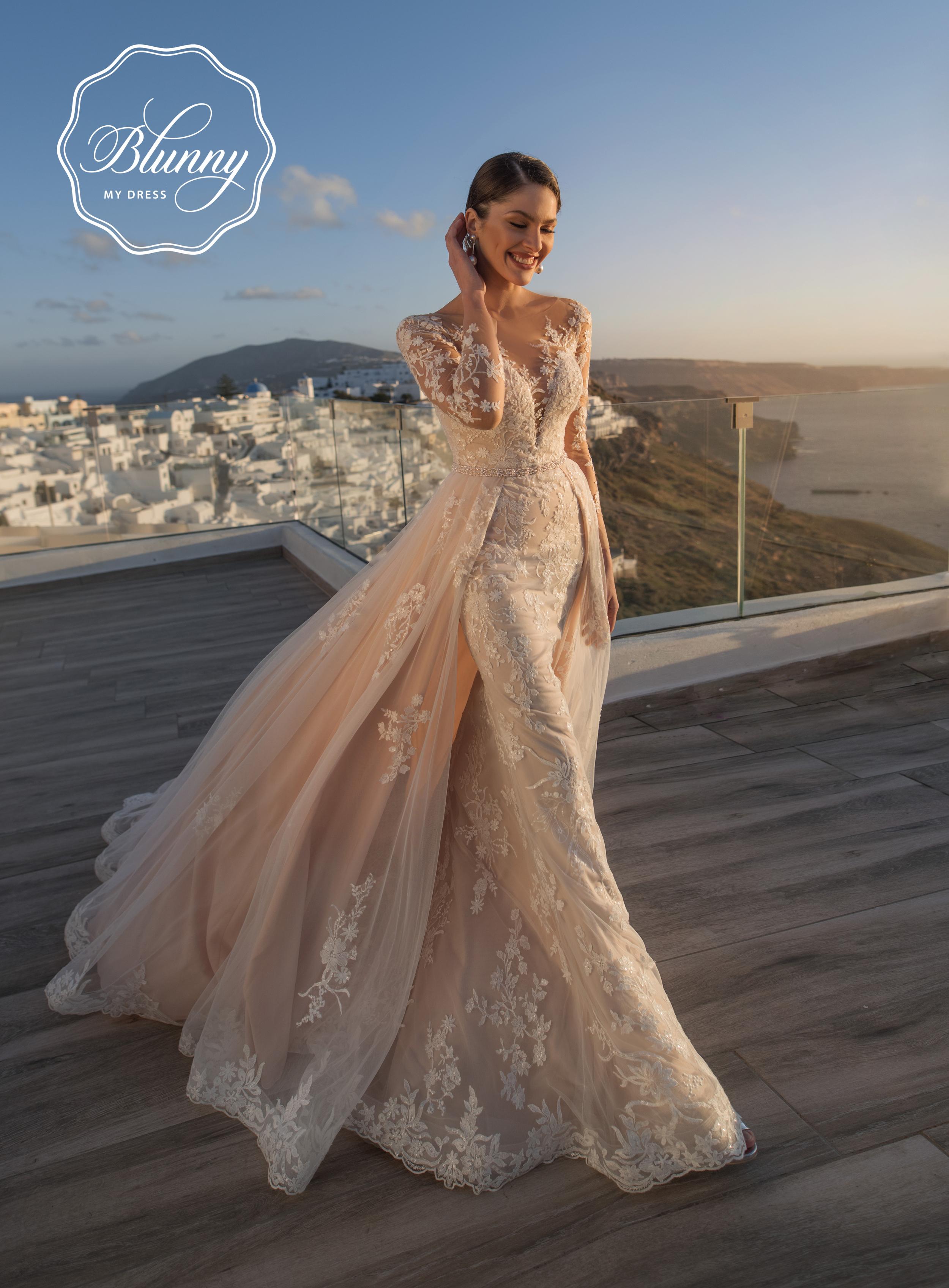 Булчинска рокля Lilian