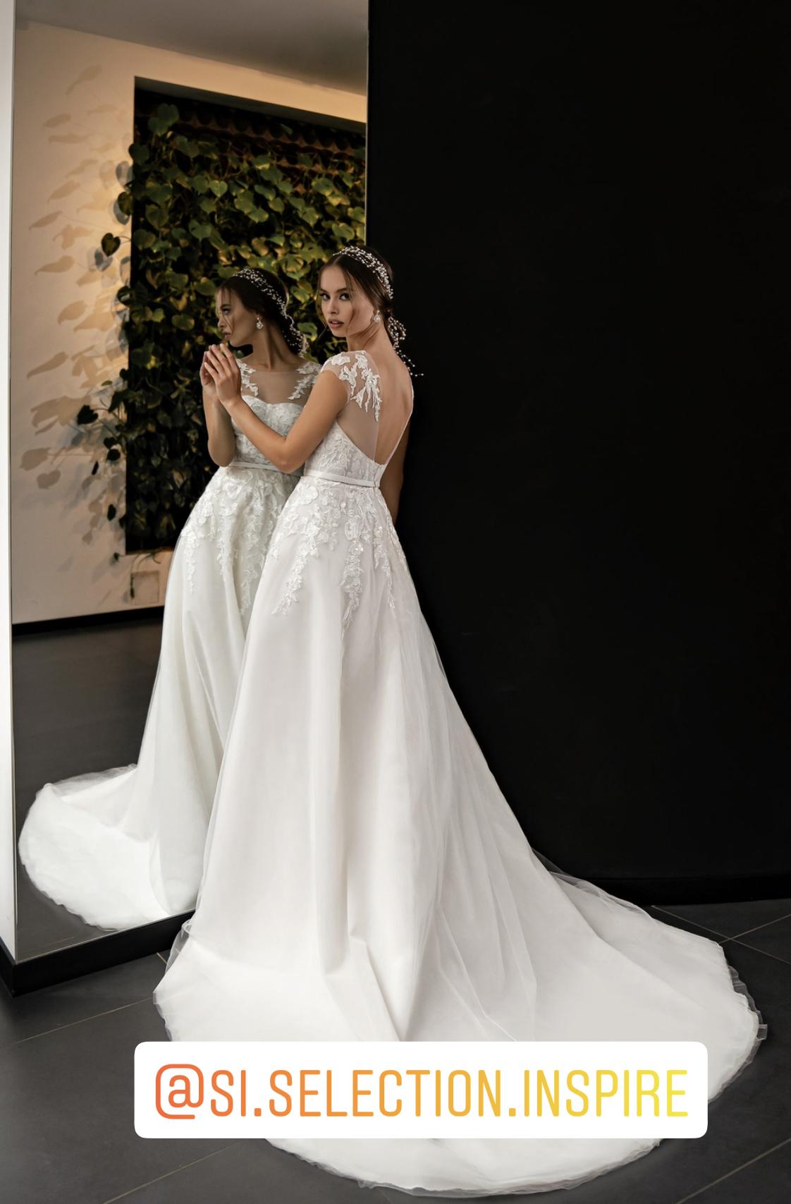 Сватбена рокля Marta