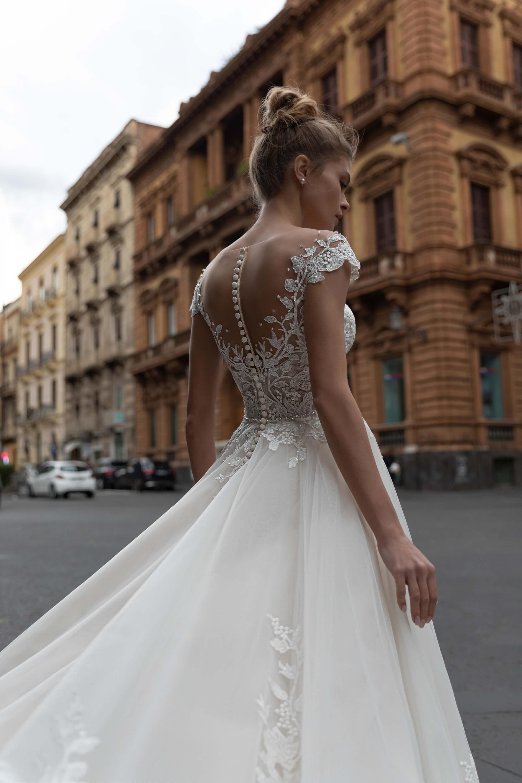 Булчинска рокля Ilana