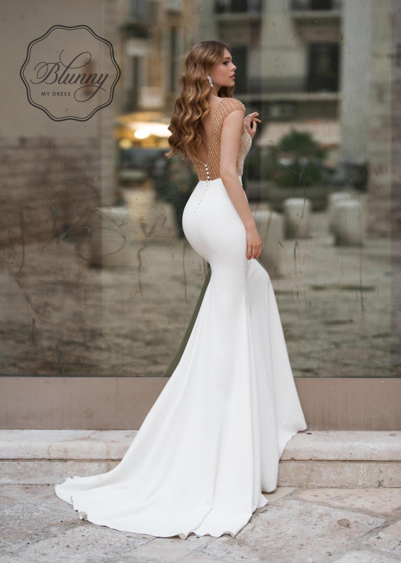 Булчинска рокля Bianka