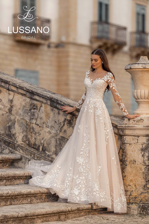 Сватбена рокля Roberta