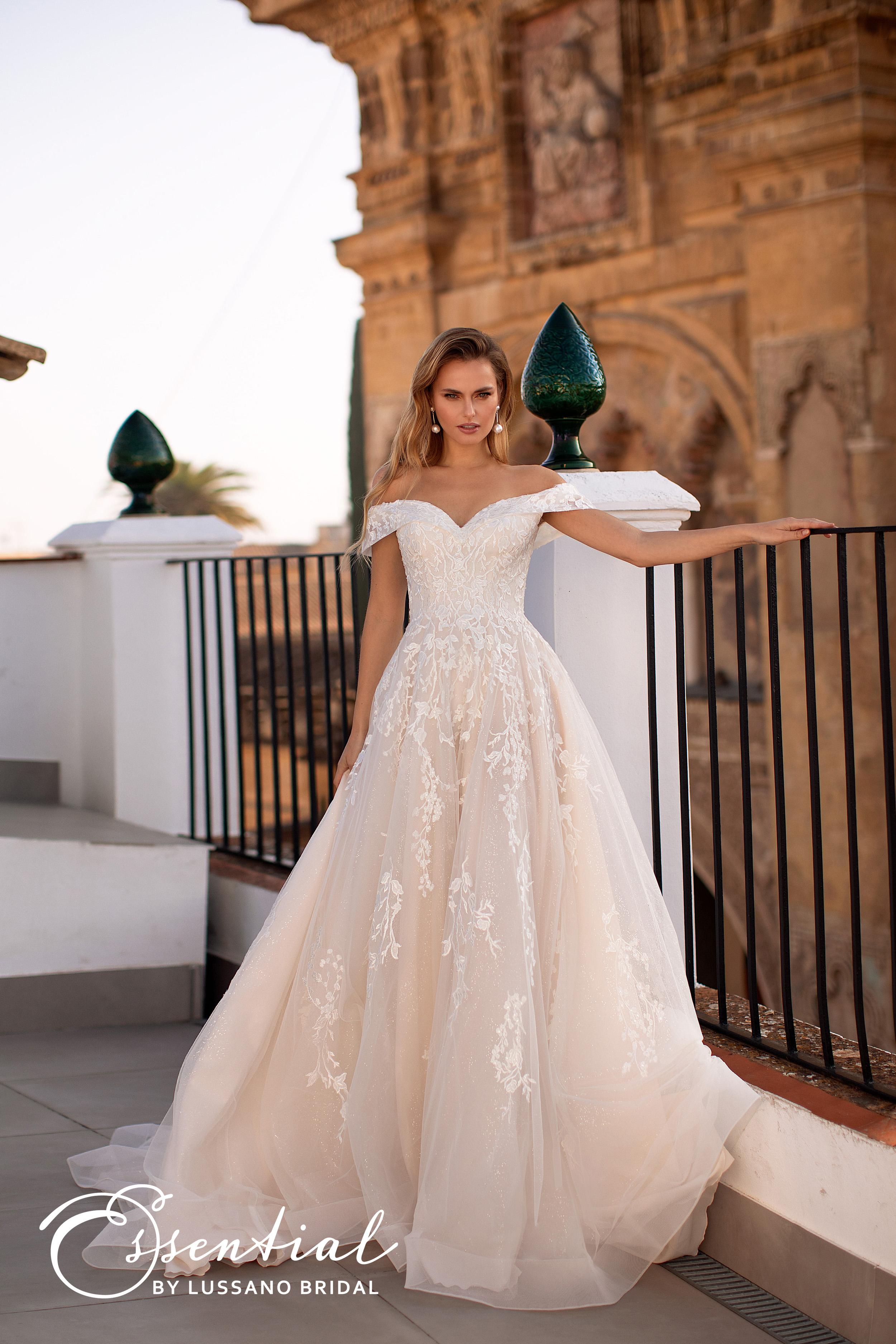 Сватбена рокля Tara