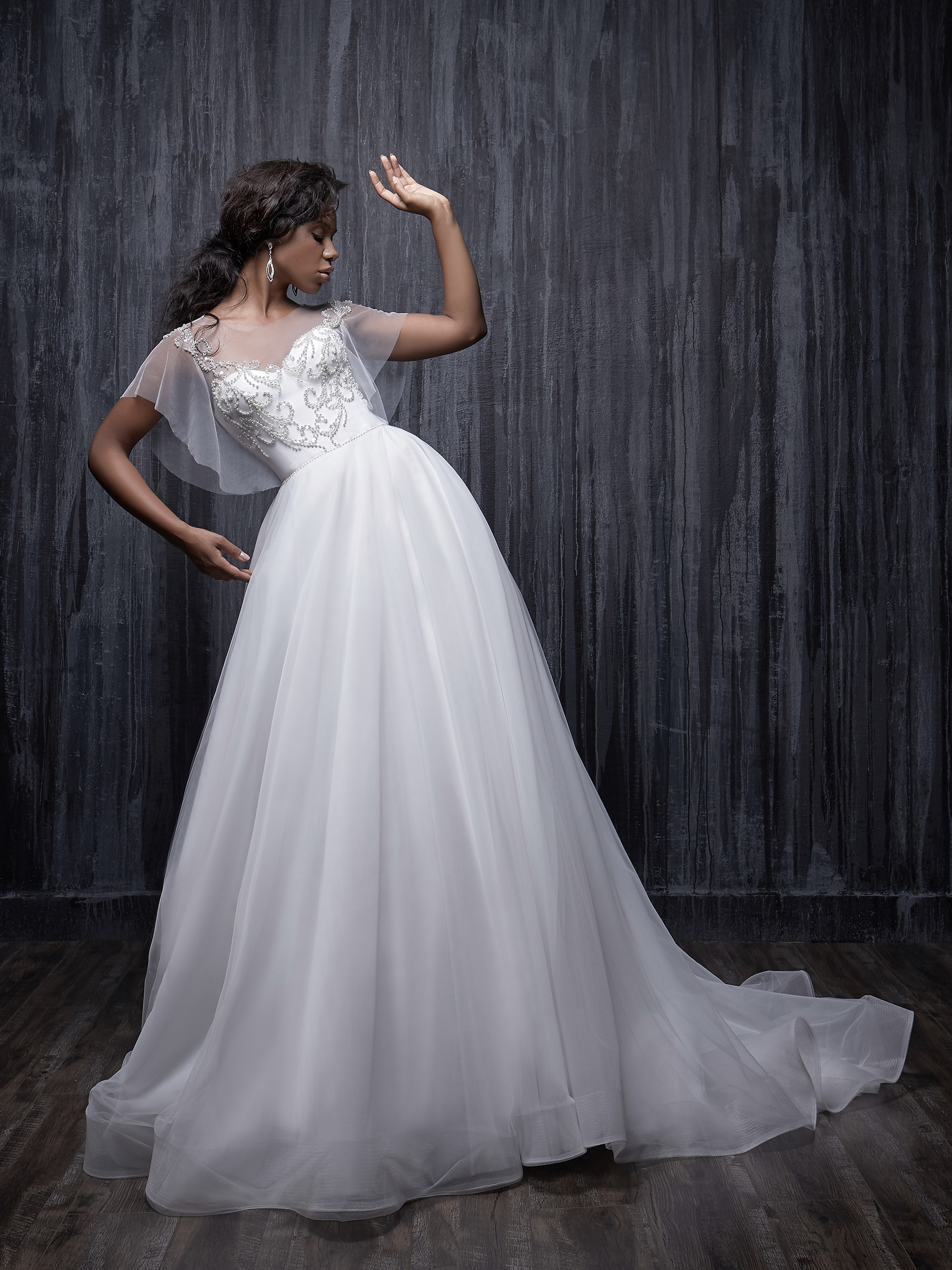 Булчинска рокля Eshli