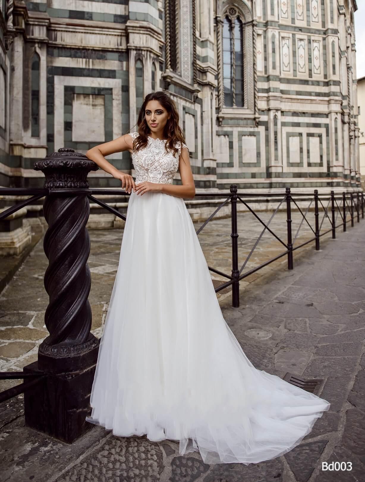 Сватбена рокля Mille