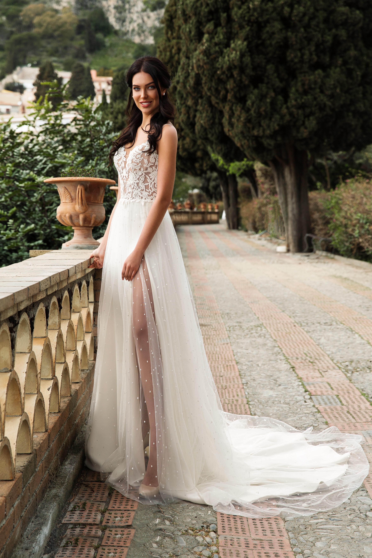 Булчинска рокля Joanna