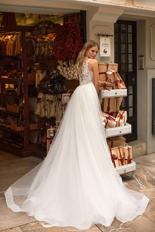 Булчинска рокля Jemina