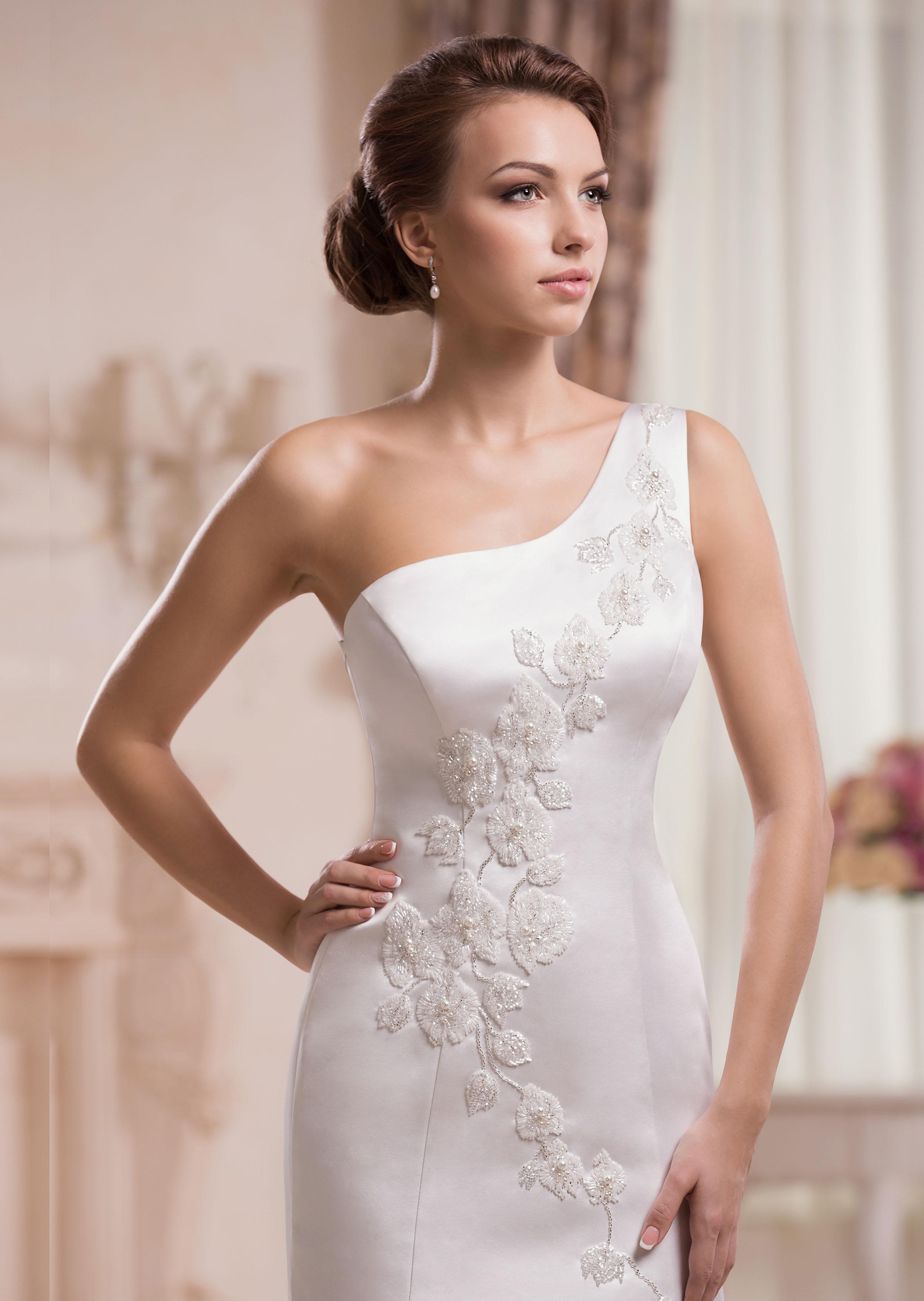 Сватбена рокля Camelia