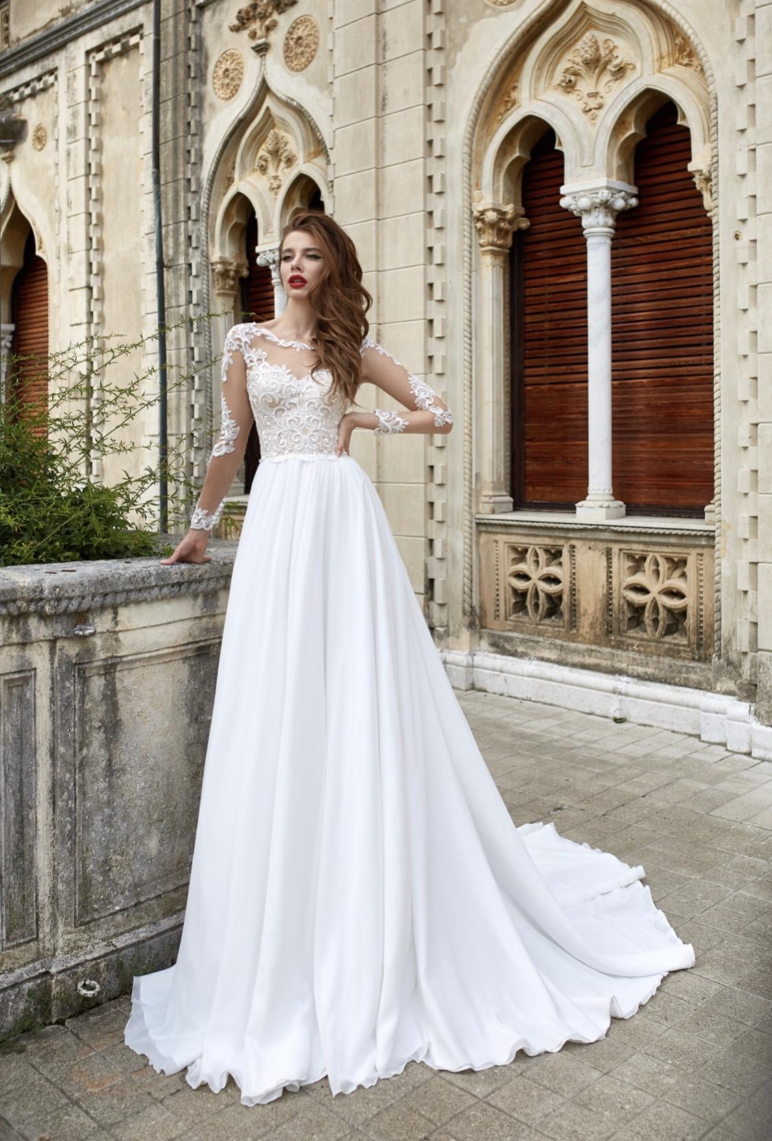 Булчинска рокля Cordelia