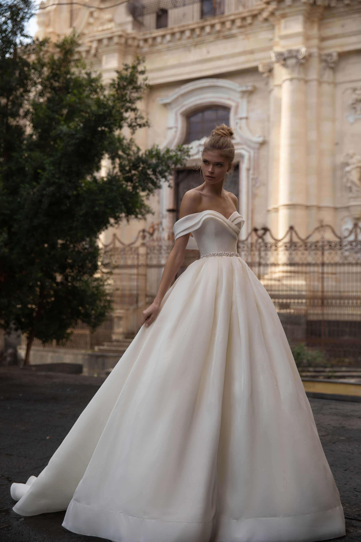 Булчинска рокля Idely