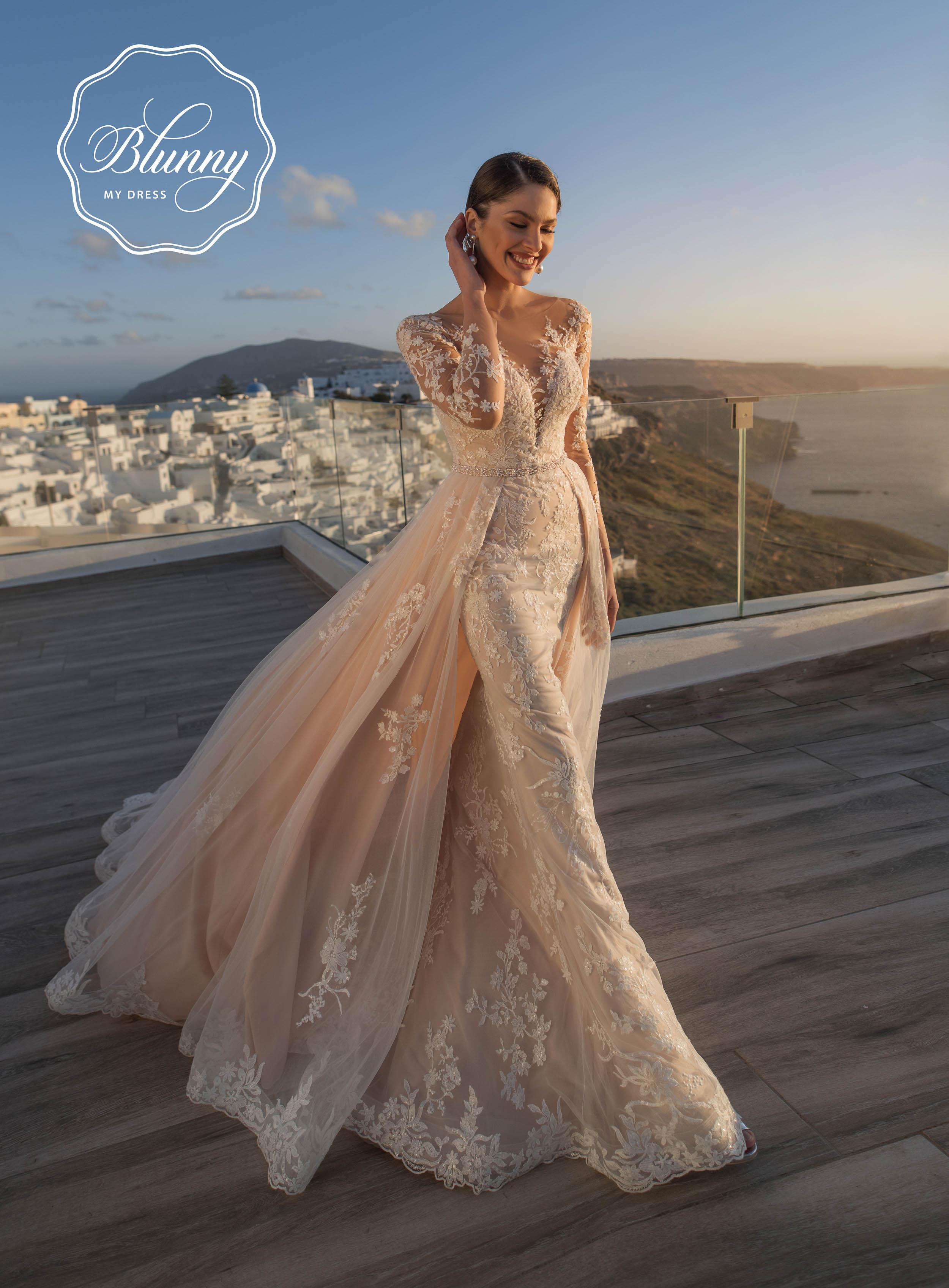 Сватбена рокля Lilian