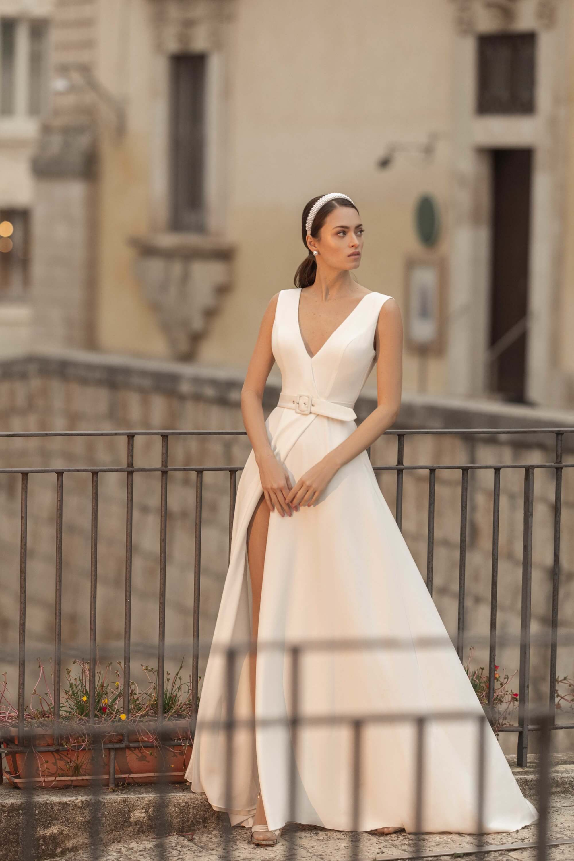 Булчинска рокля Rina