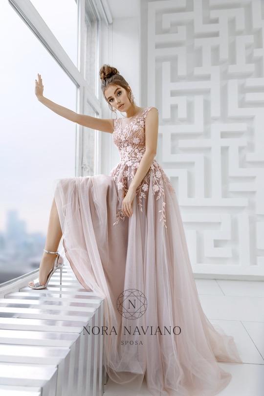 Булчинска рокля Rozalia