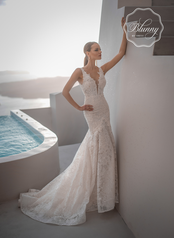 Сватбена рокля Lynna