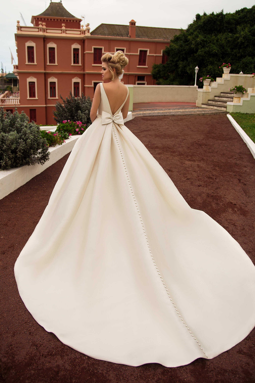 Булчинска рокля Laura