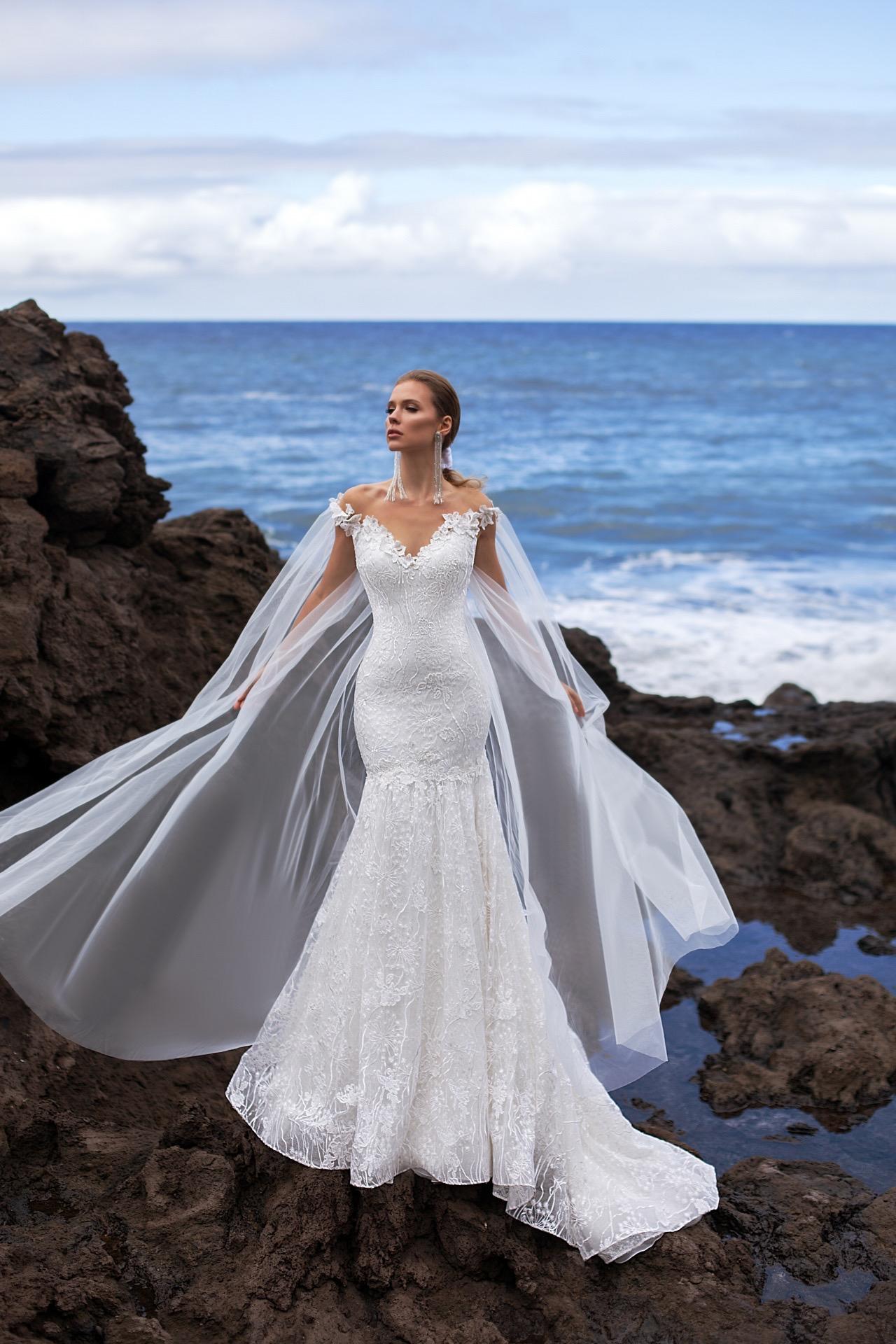 Булчинска рокля Deniz