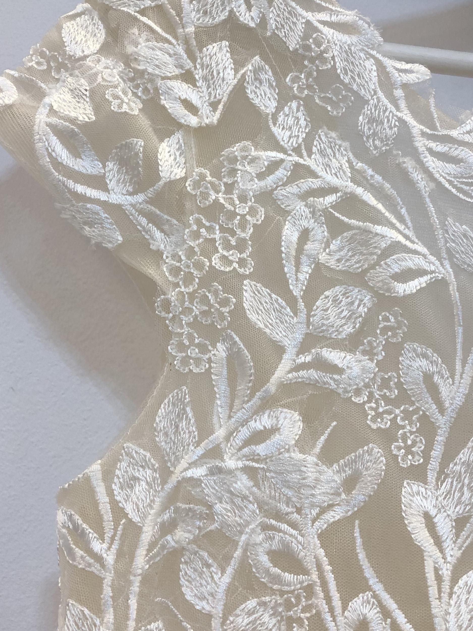 Булчинска рокля Carina