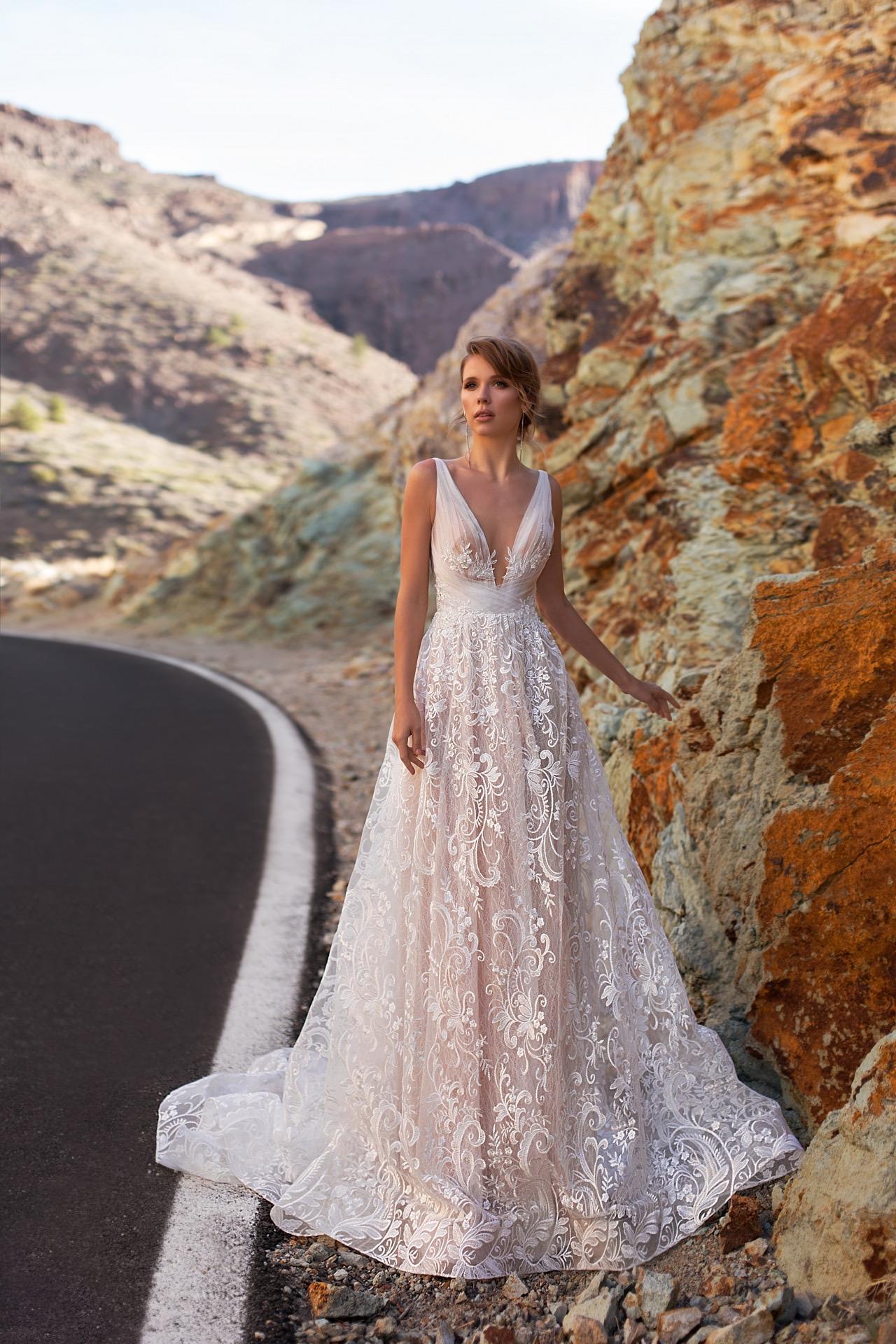 Булчинска рокля Milla