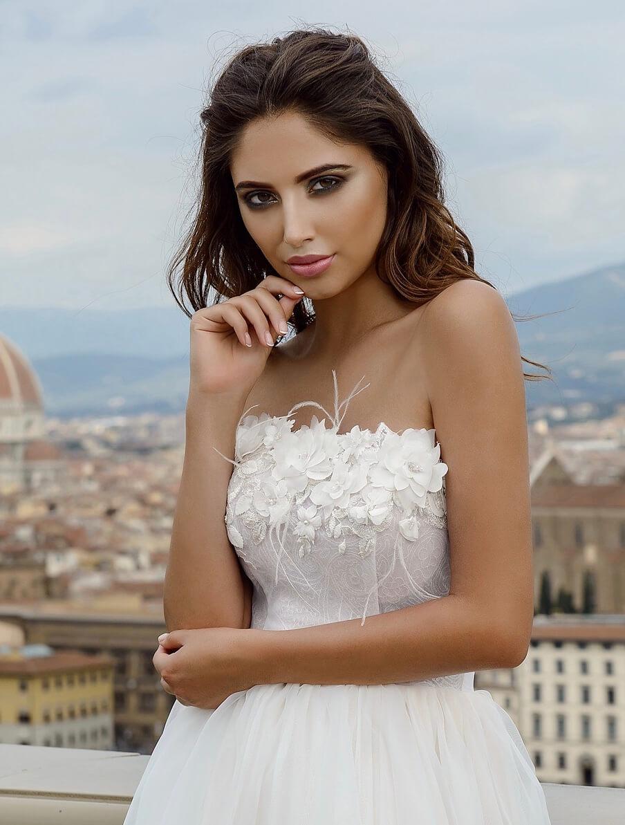 Сватбена рокля Amanda