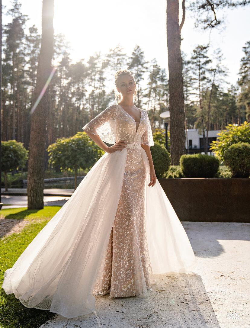 Сватбена рокля Anna
