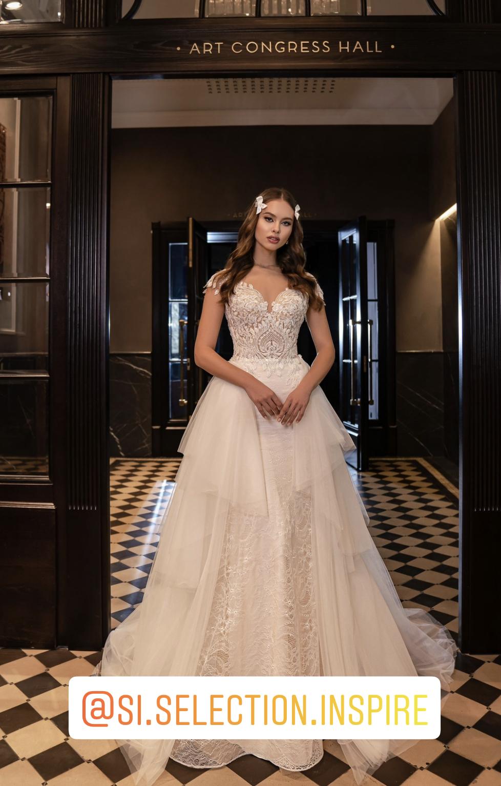 Сватбена рокля Maria