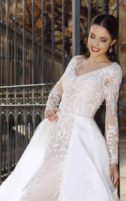 Булчинска рокля Adora