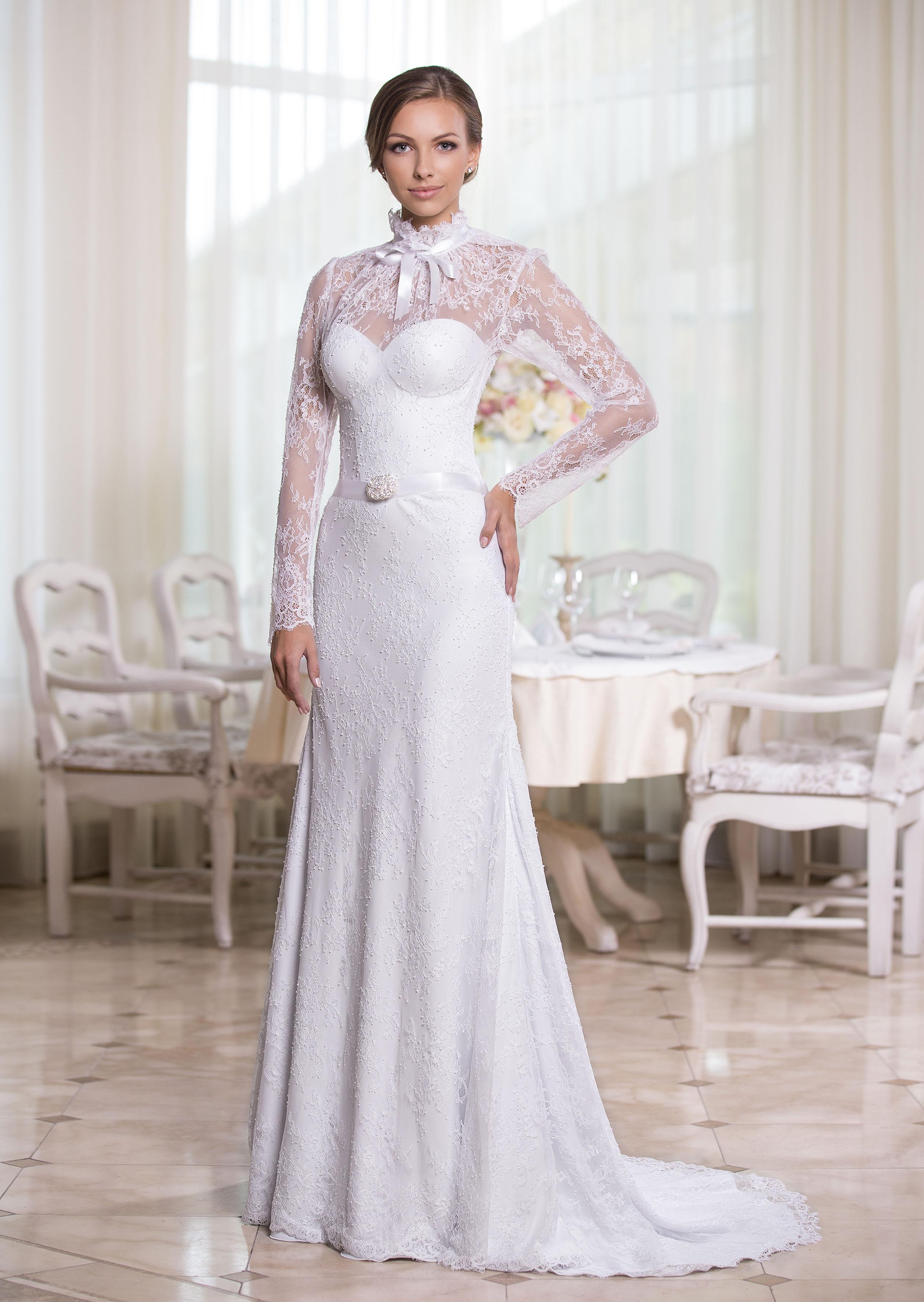 Сватбена рокля Ady