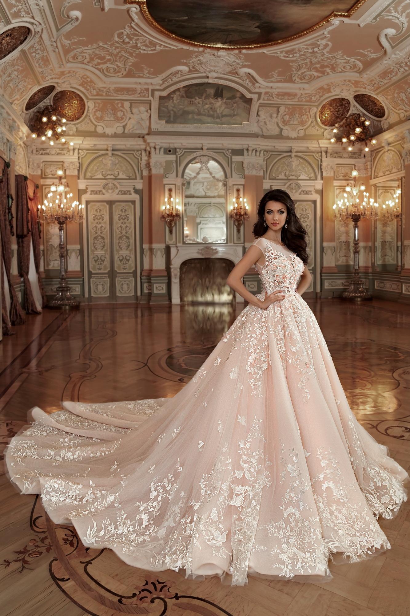 Булчинска рокля Quееn