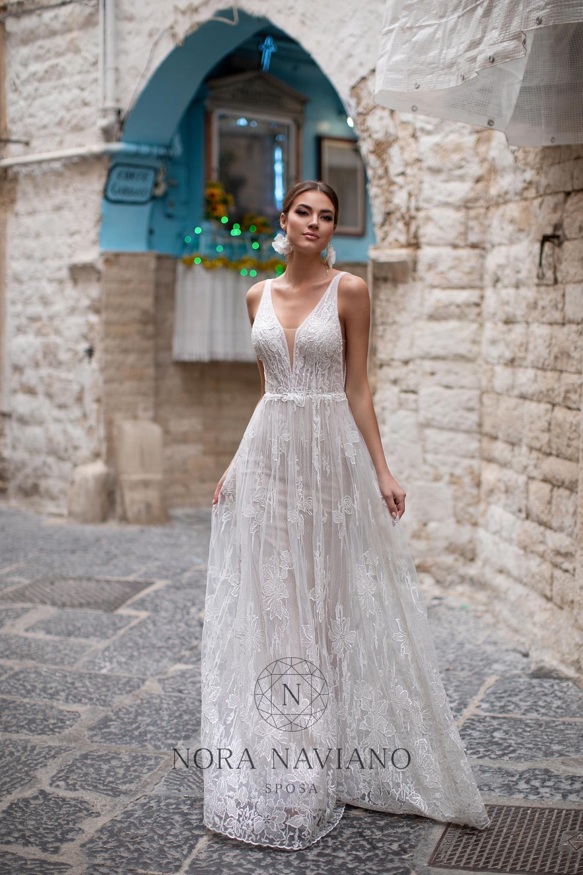 Булчинска рокля Mira